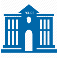 Police-Station-Icon