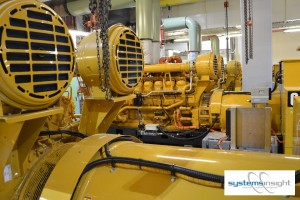 Commercial Generator Repair Services