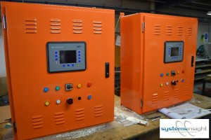 Generator Control and Synchronising Panels