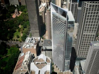 Generator Load Management System - Liberty Place NSW