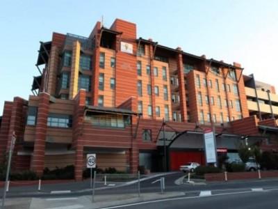 Ballarat Hospital