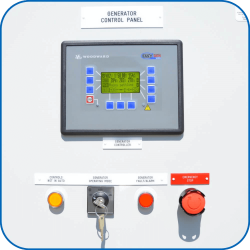 Generator Control Systems Experts Systems Insight