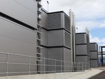 Telstra generator upgrade Clayton