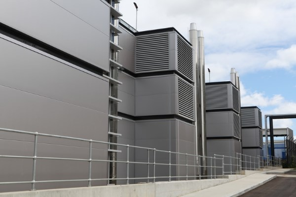 Telstra – New Energy Centre, Clayton, VIC